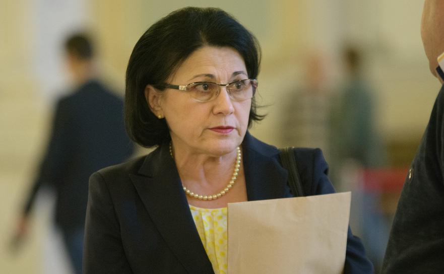 Ecaterina Andronescu(PSD),