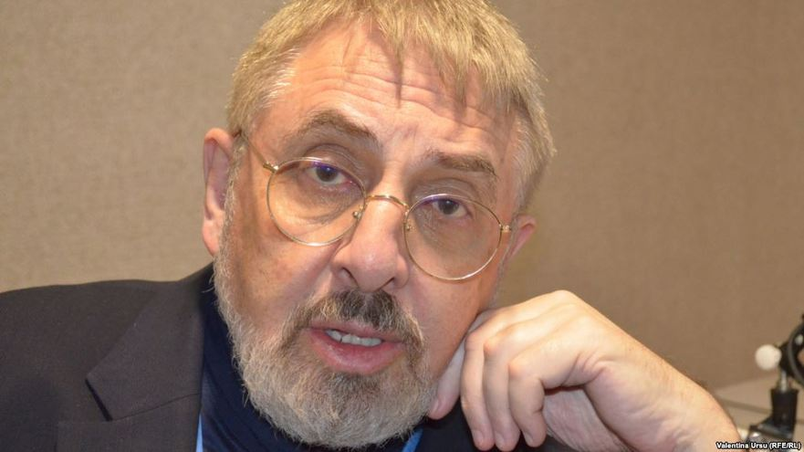 Vladimir Socor, analist politic, Fundaţia Jamestown din Statele Unite