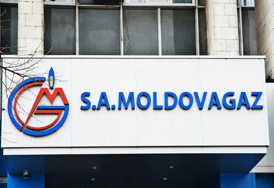 Compania Moldovagaz