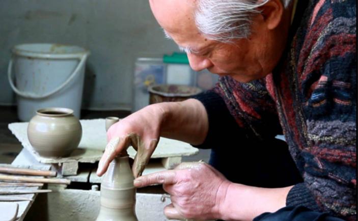 Maestrul japonez Shimizu Genji