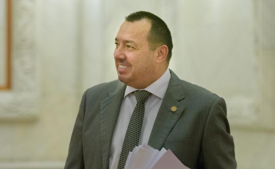 Catalin Radulescu(PSD)