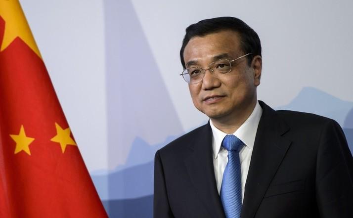 Premierul chinez, Li Keqiang.