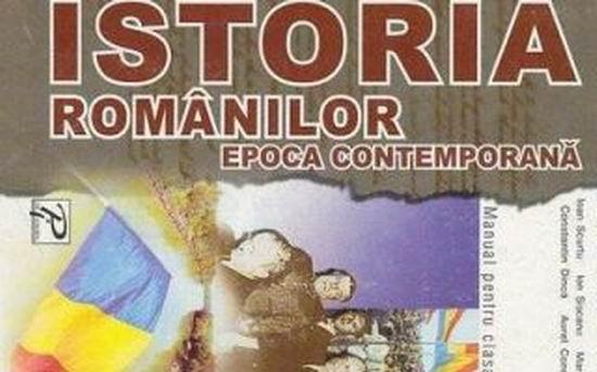 Istoria Românilor.