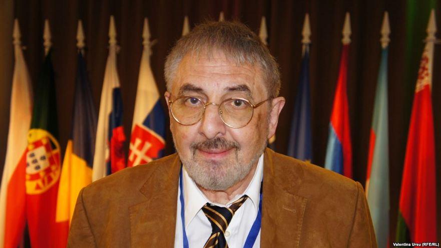 Vladimir Socor, analist politic de la Fundaţia Jamestown