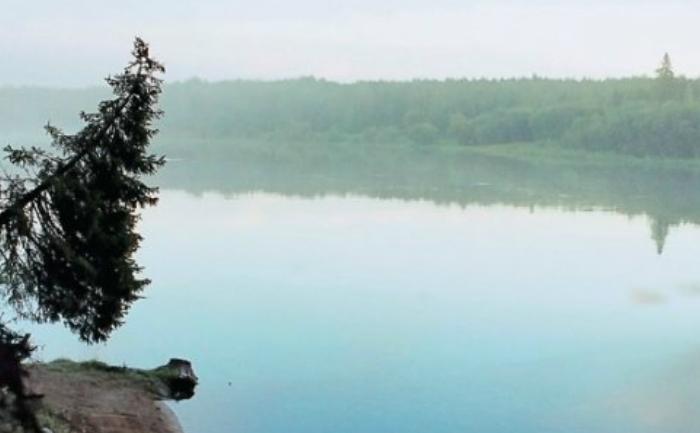 Lacul Imlor, Siberia
