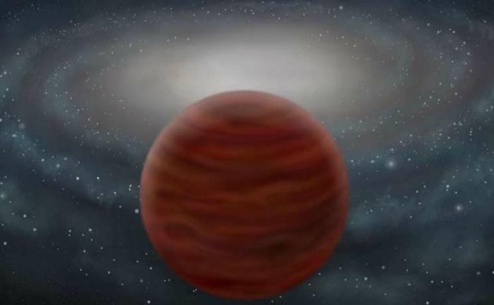 Pitica cenuşie SDSS J0104 + 1535