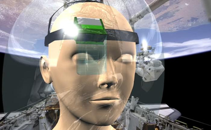 Ochelari speciali creaţi iniţial de ESA pentru astronauţi