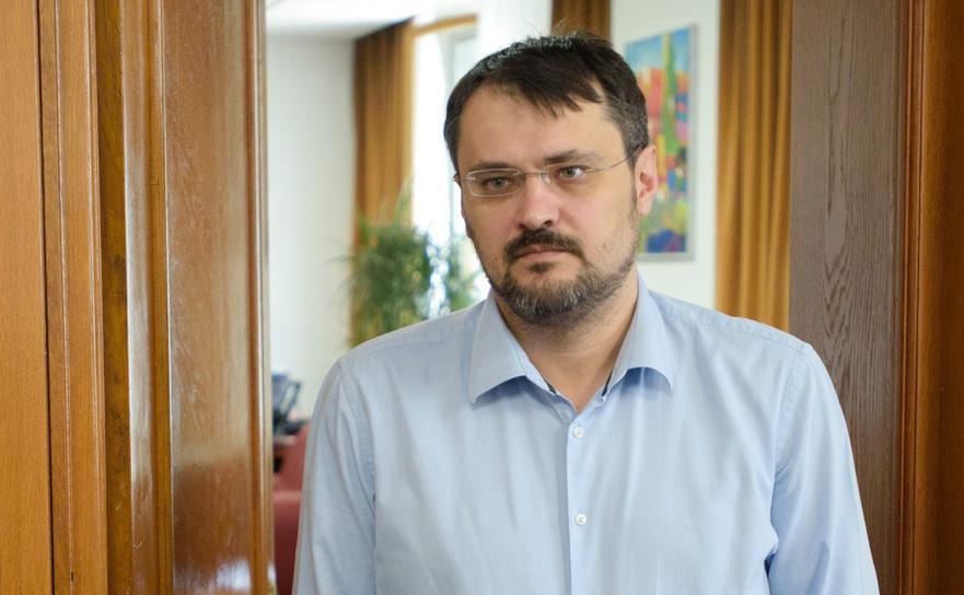 Cristian Ghinea