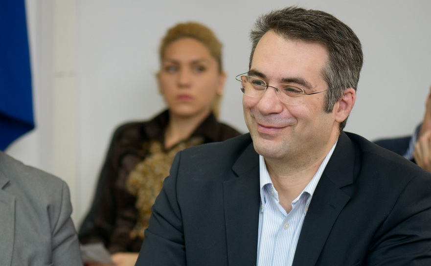 Adrian Moraru