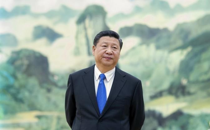 Preşedintele Chinei Xi Jinping la Summitul G20  în Hangzhou, China