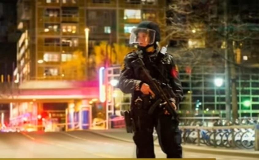 Poliţia norvegiană a dezamorsat un dispozitiv exploziv la Oslo