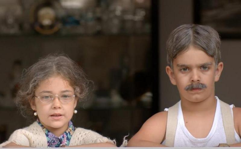 """Screenshot via campania """"Activează România"""""""