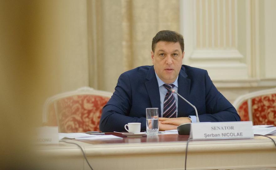 Serban Nicolae (senator PSD)