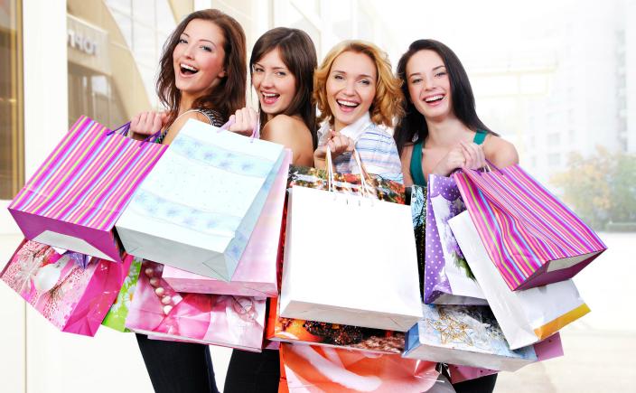 Cumpărături compulsive