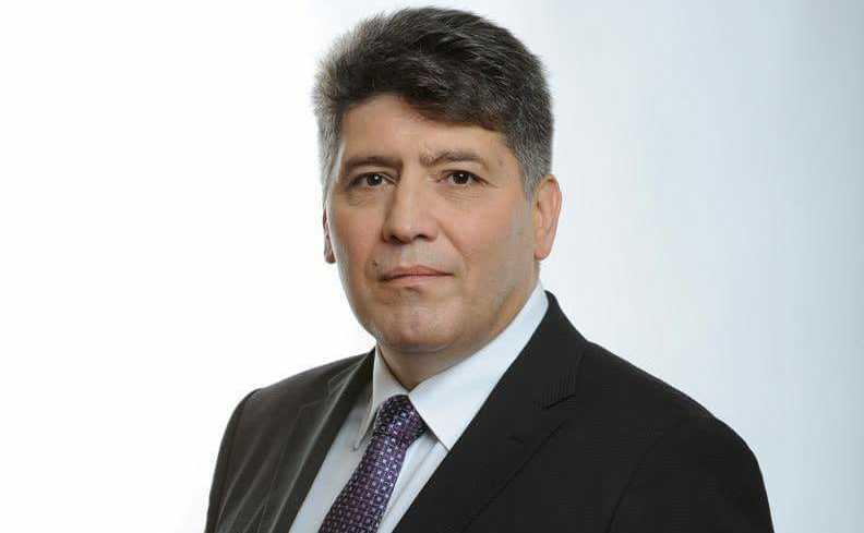Laurentiu Dan Leoreanu, deputat PNL