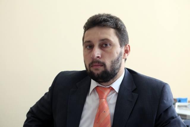 Igor Volniţchi