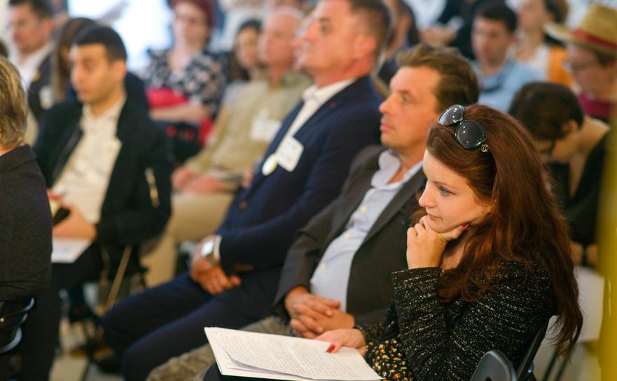 Lansare Coaliţie Contract România