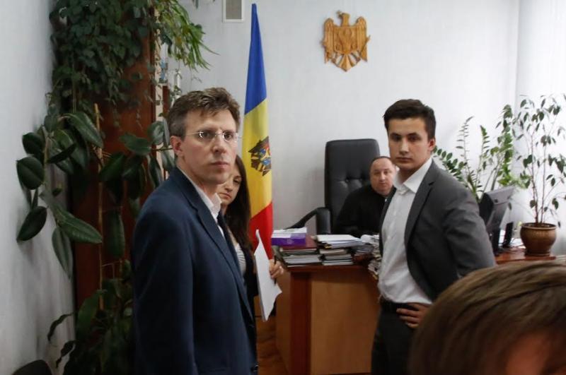 Dorin Chirtoacă plasat în arest la domiciliu 26.05.2017