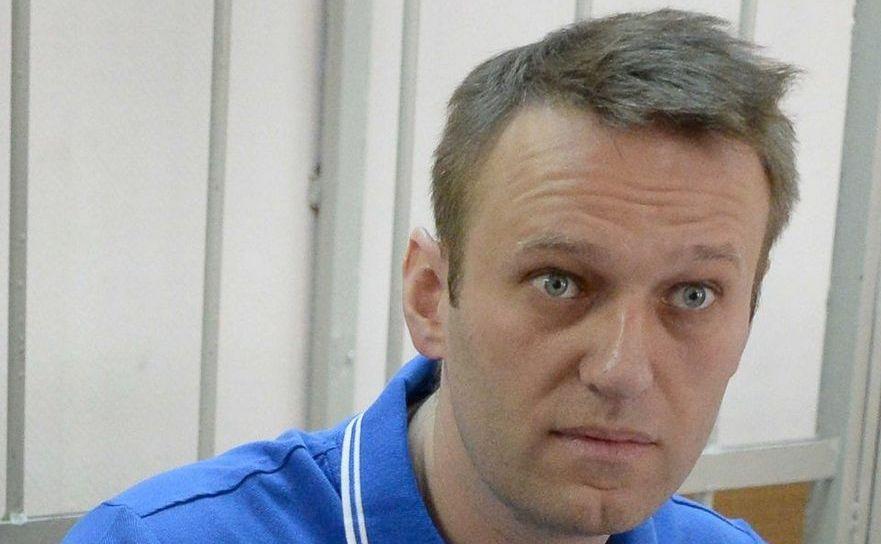 Alexei Navalni, liderul opoziţiei ruse.