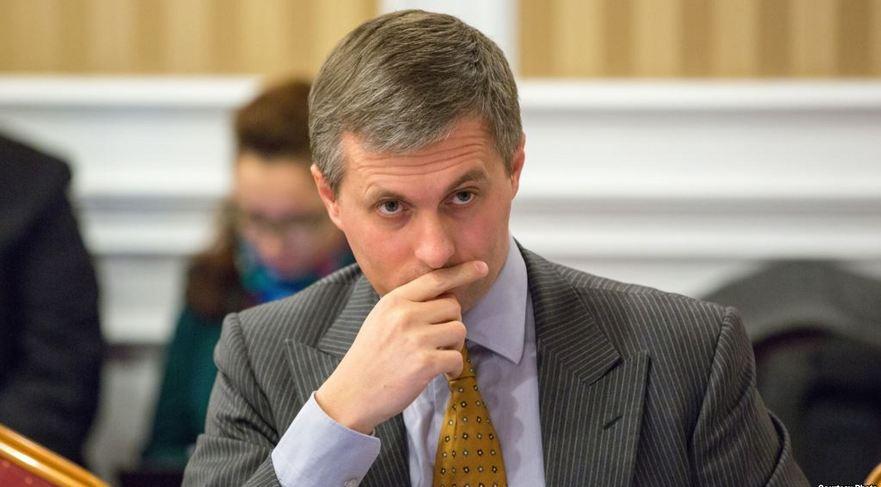 Vladislav Gribincea, preşedintele CRJM