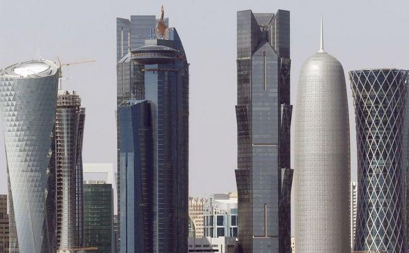 Capitala Qatarului, Doha.