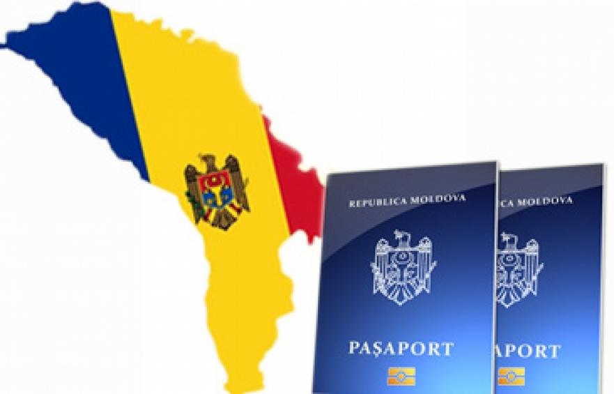 Cetăţenia R. Moldova