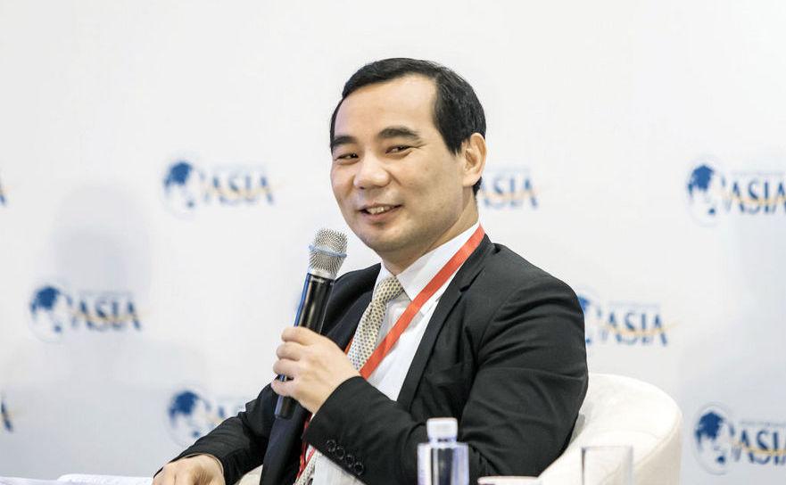 Wu Xiaohui, directorul celui mai mare asigurator chinez Anbang