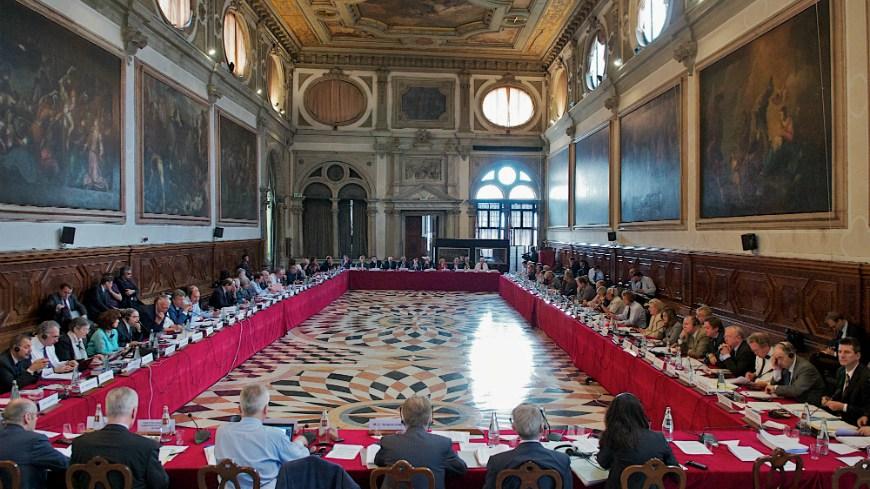 Comisia de la Veneţia