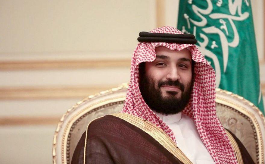 Mohammed bin Salman, noul prinţ moştenitor al Arabiei Saudite.