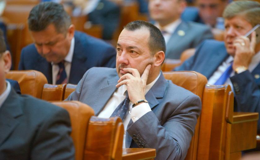 Deputat Catalin Radulescu