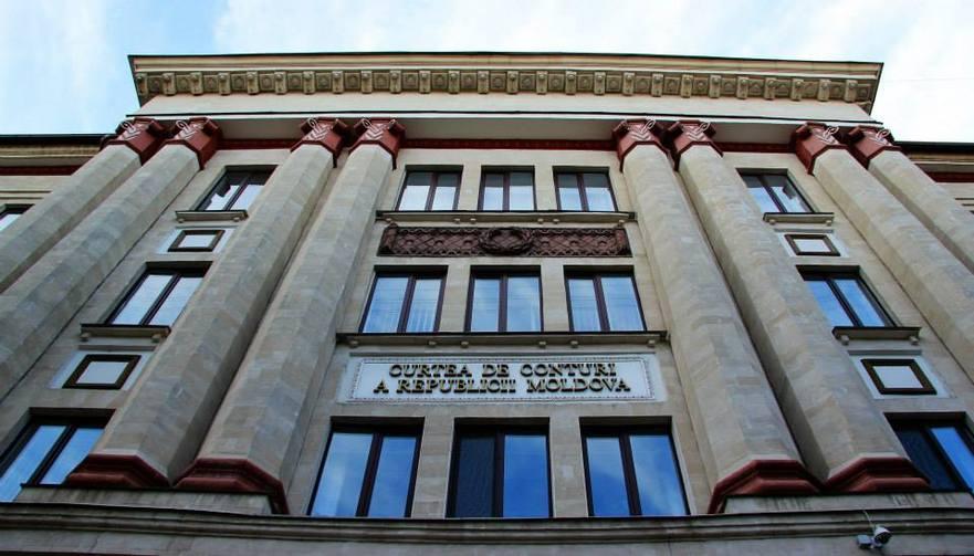 Curtea de Conturi a Republicii Moldova