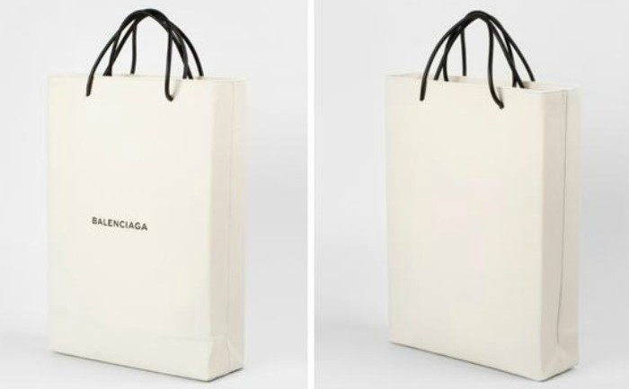 "Geanta ""Shopping Bag"", Balenciaga"