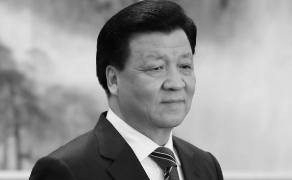 Liu Yunshan,