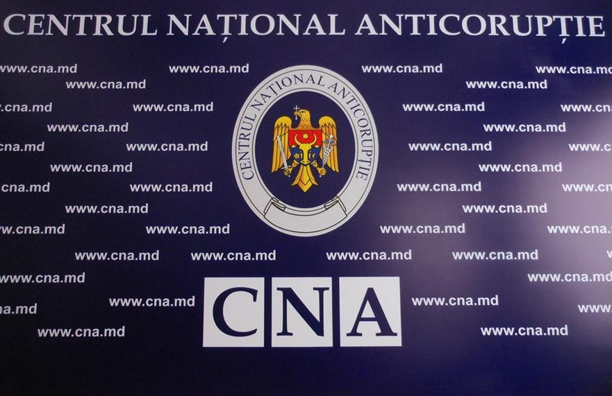 Centrul Naţional Anticorupţie din R. Moldova (CNA)