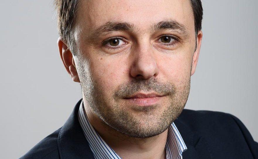 Alin Cristian Mituta