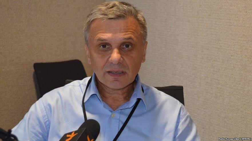 """Igor Boţan, directorul Asociaţiei pentru Democraţie Participativă """"Adept"""""""