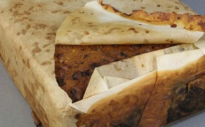 Prăjitura de acum 106 ani