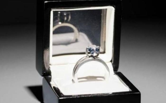 Diamantul creat cu cenuşa arhitectului Luis Barragán