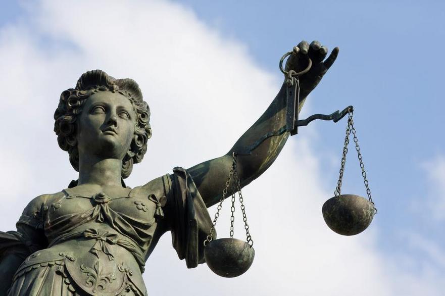 Femida (Justiţie)