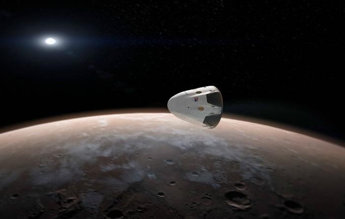 Spaceborne Computer