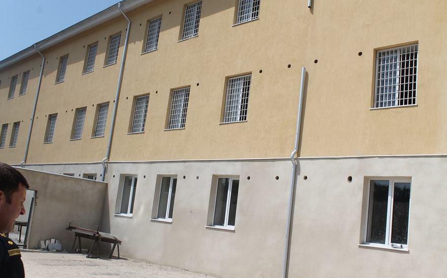 Penitenciar din Moldova