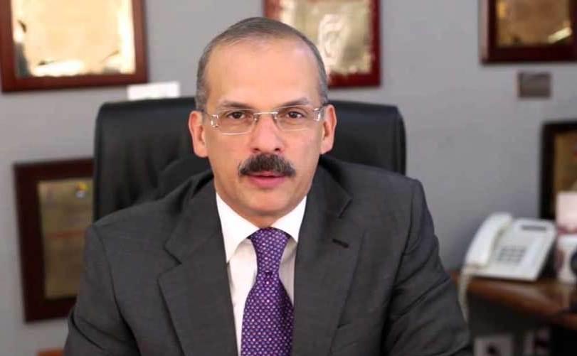Investigatorul venezuelean Alejandro Rebolledo.