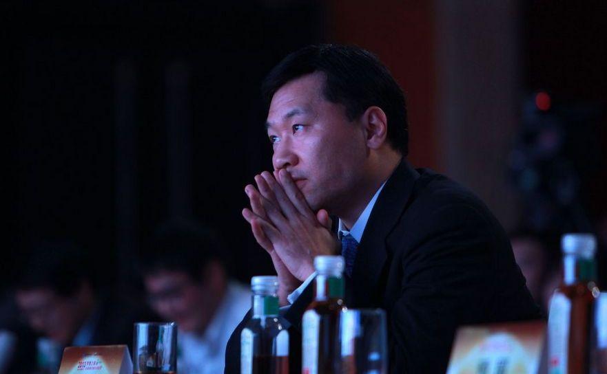 Yao Gang, fostul vicepreşedinte al Comisiei de Reglementare a Pieţei Valorilor Mobiliare din China