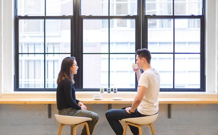 conversaţie