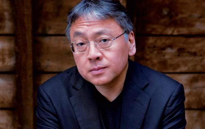 Kazuo Ishiguro, Laureatul Premiului Nobel pentru literatură 2017
