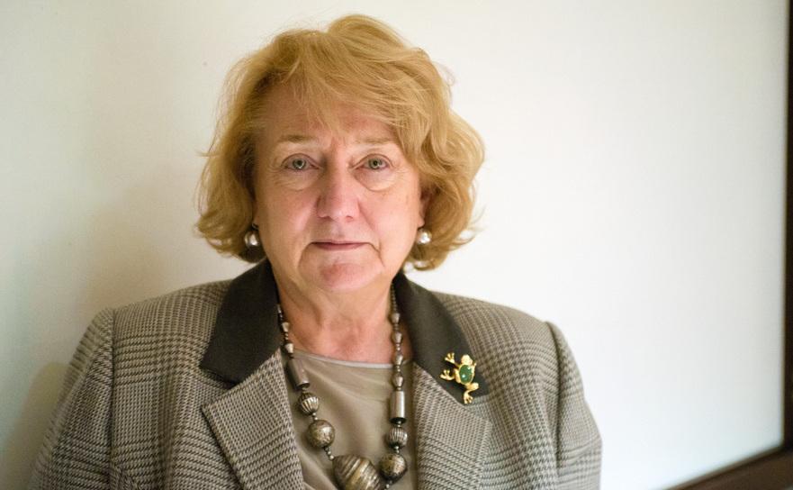 Prof. Dr. Cătălina Tudose