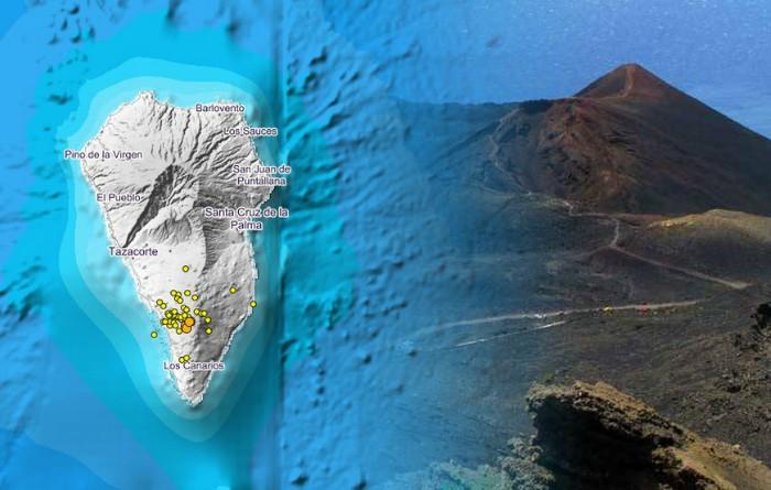 La Palma, Insulele Canare