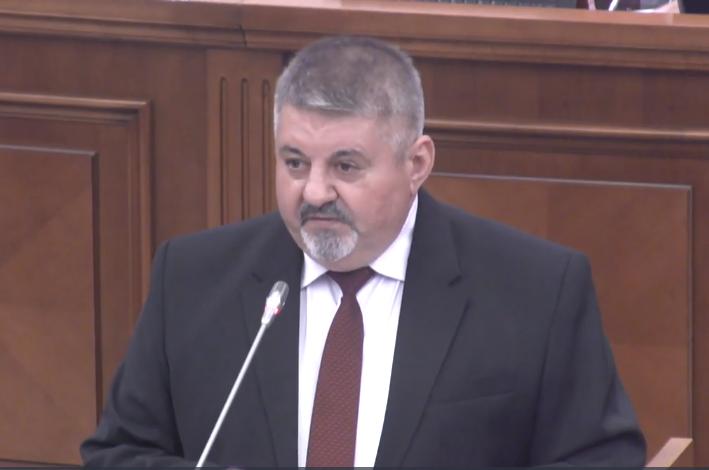 Mihail Cotorobai Avocatul Poporului din R. Moldova