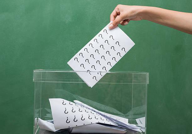 Alegeri libere şi corecte?