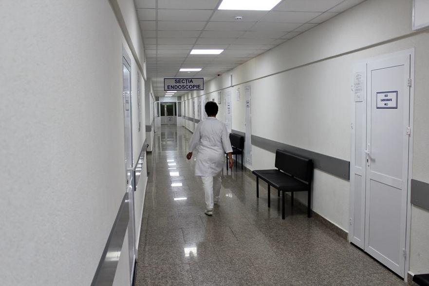 Instituţie medicală din R. Moldova